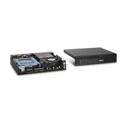 Dell Optiplex 9020M MFF PC Desktop (i5-4590T 3.0Ghz,500GB,8GB,W10P)