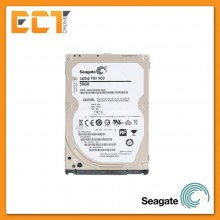 "Seagate Momentus Thin 2.5"" 500GB 7200RPM  SATA 6 GB/s 32 MB Cache Notebook Hard Disk Drive (ST500LM021) - 7MM"