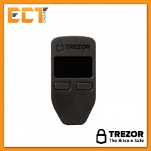 Trezor High Level Security Hardware Wallet for Bitcoin, Litecoin, DASH, Zcash and Altcoin