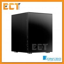Jonsbo C2 ATX/Micro-ATX Mini Cube Casing/Chasis - Black