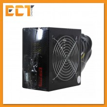 E-Super Power 550W-P4 Pure 550 Watt Power Supply Unit with 12cm Fan
