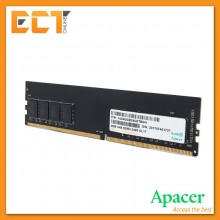 Apacer 4GB DDR4 2400MHZ (PC4-19200) Desktop PC Memory RAM