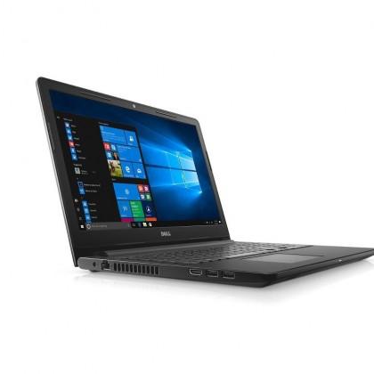 """(Demo Set) Dell Inspiron 15-3567 Notebook (i3-6006U 2.0Ghz,1TB HDD,4GB,15.6"""",W10) - Black"""