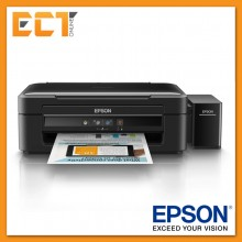 Epson L360 3-in-1(Print/Scan/Copy) Ink Tank System Printer