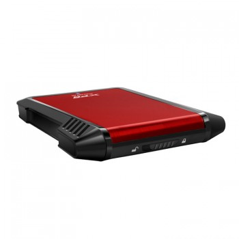 "ADATA XPG EX500 Shockproof 2.5"" Portable External Hard Disk Drive Enclosure"
