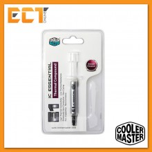 Cooler Master E1 IC Essential Thermal Compound Heatsink Grease For CPU/Processor (RG-ICE1-TG15-R1)