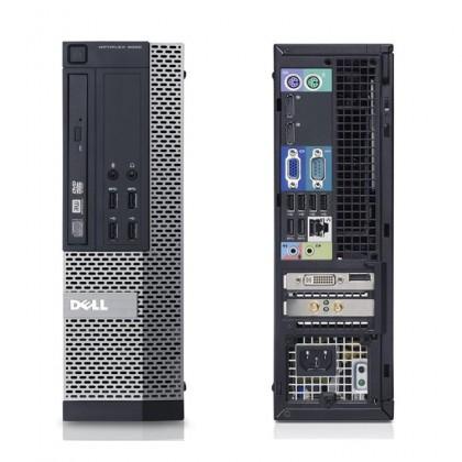 Dell OptiPlex 9020 Small Form Factor PC (Core i5-4590 3.30GHz,1TB,8GB,W8Pro)