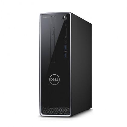 Dell Inspiron 3252 Dekstop PC (Intel J3060 2.48Ghz,1TB,4GB,Intel HD,Wifi,BT,O/D,W10)