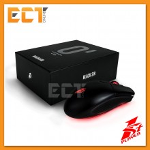 1stPlayer Black Sir BS300 Black AVAGO 3050 2000DPI Optical Gaming Mouse