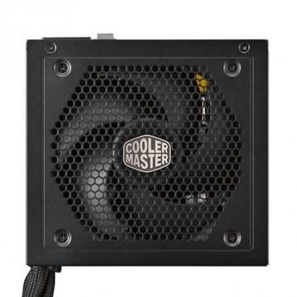 Cooler Master MasterWatt 550 Semi Modular 80 Plus Bronze PSU (MPX-5501-AMAAB-UK)