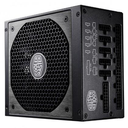 Cooler Master V1000 80 Plus Gold Full Modular Power Supply (RSA00-AFBAG1-UK)