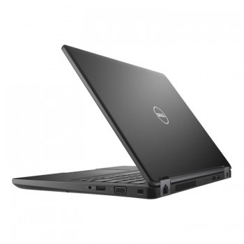 Dell Latitude 5480 Business Class Notebook (i5-6300U 3.00GHz,256GB,16GB,HD520,W7P) - Black