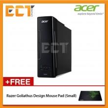 Acer Aspire XC AXC730-3455W10 Desktop PC (J3455 2.30GHz,500GB,4GB,W10)