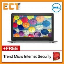 """Dell Inspiron 13 5370-55822G-W10 13.3"""" FHD Laptop (i7-8550U 4.0Ghz,256GB SSD,8GB,AMD 530-2GB,W10)"""