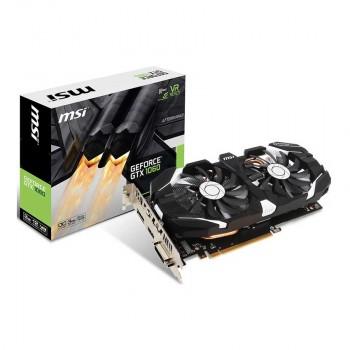 (2018 Latest) Mavite G1 Exclusive Forge Budget Pro RGB Gaming Desktop PC (i5-8600K,GTX1060,120GB+1TB,8GB,W10P)
