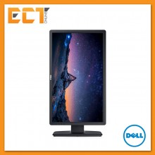 "(Refurbished) Dell P Series P2012HT 20"" Professional Rotatable LED Monitor (1600x900) - DVI+VGA"