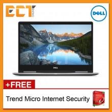 """Dell Inspiron 13 (7370) 13.3"""" FHD IPS Laptop (i7-8550U 4.0Ghz,256GB SSD,8GB,W10)"""