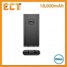 Dell Power Companion (18000mAh) External Battery Pack Li-Ion for Notebook - PW7015L