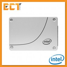 "Intel DC S3500 Series 2.5"" 480GB Solid State Drive SSD (Read : 500Mb/s ; Write : 410Mb/s)"
