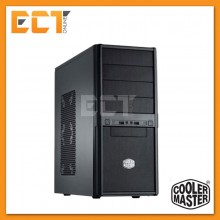 Cooler Master CMP 250 Mini Tower Casing/Chassis (CM-RC-250C-KKN3-U3)