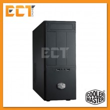 Cooler Master Elite 361 Mini Tower Casing/Chassis (CM-RC-361-KKN5)