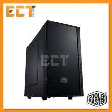 Cooler Master Silencio 352 Mini Tower Casing/Chassis (CM-SIL-352M-KKN1)