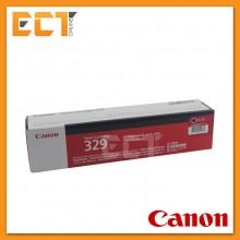 Genuine Canon CRG-329 Black Toner Cartridge for Canon LBP-7010C Series Printer