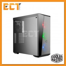 Cooler Master MasterBox Lite 5 RGB Mid Tower Casing/Chassis (CM-MCW-L5S3-KGNN-02)