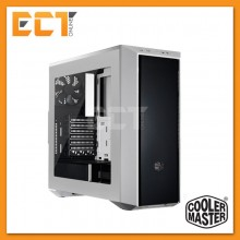 Cooler Master MasterBox 5 White Mid Tower Casing/Chassis (CM-MCX-B5S2-WWNN-01)