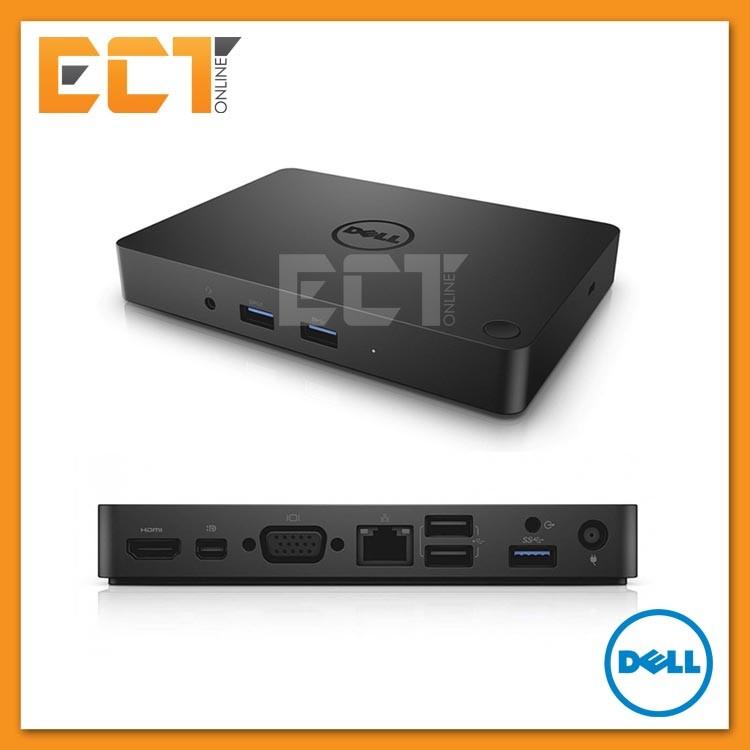 Dell Business Dock Wd15 130w Vs 180w Manual Guide