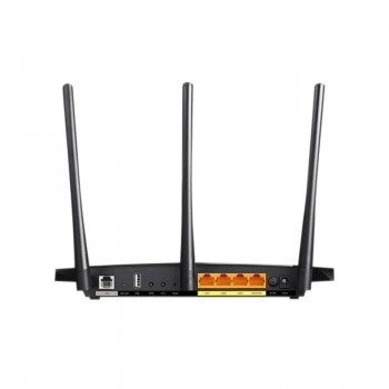 TP-Link Archer VR400 AC1200 Dual-Band Wireless VDSL/ ADSL All-In-One Modem Router
