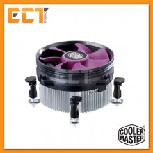 Cooler Master X Dream i117 CPU Air Cooler (CM-RR-X117-18FP)