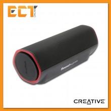 Creative SB1660 Sound Blaster Free MultiFunction Portable Bluetooth Speaker - Black
