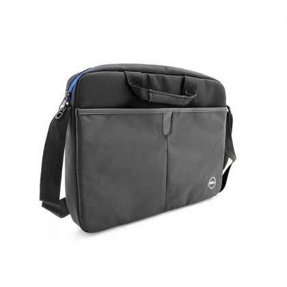 """Dell (4P1DY) 15.6"""" Essential Topload Laptop Carry Case - Black"""