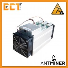 (Ready Stock) ANTMINER V9 4TH/s ASIC Miner with Power Supply (Bitcoin Mining)