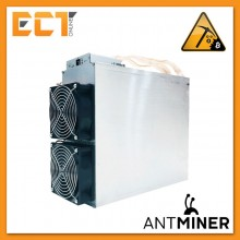 (Pre Oder) ANTMINER E3 180Mh/s ASIC Miner with Power Supply (Ethash/Bitcoin Mining)