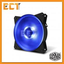 Cooler Master MasterFan MF120L Blue Casing Fan