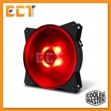 Cooler Master MasterFan MF120L Red Casing Fan