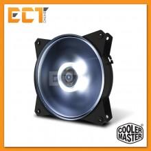 Cooler Master MasterFan MF120L White Casing Fan