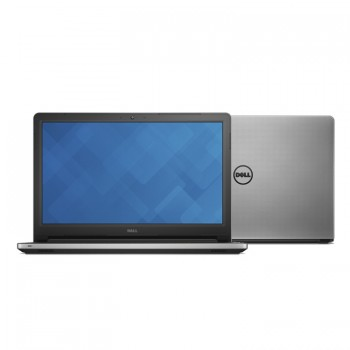 "Dell Inspiron 15 (5559) Touch Laptop (Core i3-6100U 2.30GHz,500GB,4GB,15.6"" Touch,W10) -Grey"