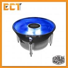 Cooler Master Standard Cooler i70C CPU Air Cooler (Blue LED)