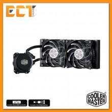 Cooler Master MasterLiquid ML240L RGB All-in-One CPU Liquid Cooler