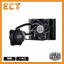 Cooler Master MasterLiquid ML120L RGB All-in-One CPU Liquid Cooler