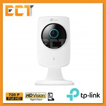 TP-Link NC260 720p HD Day/ Night Live Wi-Fi Camera with Night Vision