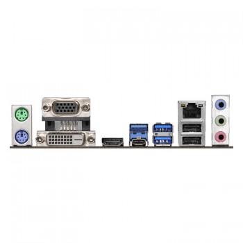 Asrock B360M Pro4 1151 Socket 4 PCI-E Slot Micro ATX (MATX) Form Factor Motherboard