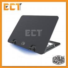 Cooler Master NotePal Ergostand IV Notebook Cooler Pad (CM-R9-NBS-E42K-GP) - Black