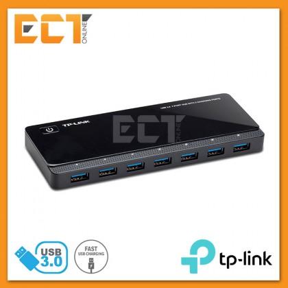 TP-Link UH720 USB 3.0 7-Port Hub with 2 Charging Ports