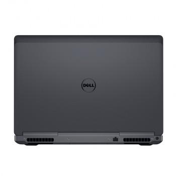 """Dell Precision 7520 Workstation (i7-7820HQ 3.90Ghz,1TB+256GB SSD,16GB,QD M2200-4GB D5,15.6""""FHD IPS,W10P)"""