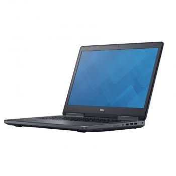 """Dell Precision 7710 Workstation (i7-6820HQ 3.60Ghz,1TB,8GB,QD M3000M-4GB D5,17.3""""FHD IPS,W10P)"""