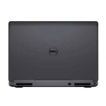 "Dell Precision 7710 Workstation (i7-6820HQ 3.60Ghz,1TB,8GB,AMD FirePro W5170M-2GB D5,17.3""FHD IPS,W10P)"